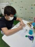 PDL Jovem da Unesc inicia atividades com alunos do Ensino Fundamental de Siderópolis