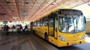Coronavírus: Transporte coletivo apresenta ações para evitar contaminação