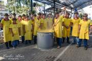 'Festa della Polenta' é confirmada para 2020 na cidade de Urussanga