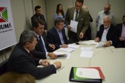 Prefeituras da AMREC aderem ao programa Saúde Fiscal