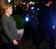 Partidos não chegam a acordo para formar governo na Alemanha no prazo previsto