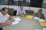 APAE de Içara é a primeira a assinar um convênio inédito no Sul