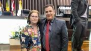 Vereador colabora com economia para a secretaria de Saúde