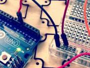 SENAI de Criciúma apresenta novo curso de Arduino