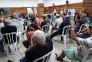 Sindimetal: Metalúrgicos estão em estado de greve
