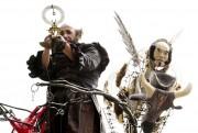 Festival Nacional de Teatro Revirado inicia amanhã, em Içara