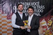 Yan Custódio comenta sobre o Destaque Içarense 2018