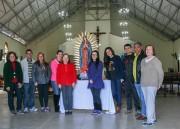 Nova paróquia será criada neste domingo, no bairro Boa Vista
