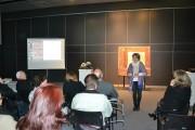 História de Lelena Borges é evidenciada na ACIC