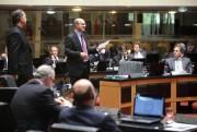 Reforma trabalhista recebe elogios e críticas dos deputados