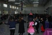 Carnaval de inverno anima terceira idade e grupos de mães