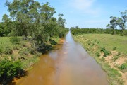 Elaboração do Plano de Recursos Hídricos em Rincão