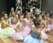Centro de Artes e Esportes Unificados recebe mostra de dança