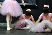 Unesc oferece oficinas de Ballet e Dança Espanhola