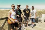 Banda Cacimbá lança clipe da música 'Tudo no Lugar' que é sucesso nas rádios