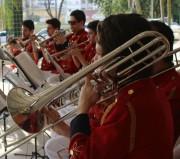 Satc promove a volta do Festival de Bandas e Fanfarras