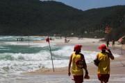 Corpo de Bombeiros trabalha para zerar mortes por afogamentos