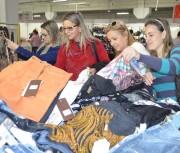 Farol Shopping promove Mega Bazar nesta semana