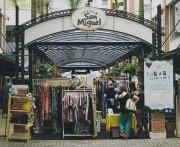 Bazar Itinerante invade o Passeio San Miguel com mais de 40 projetos