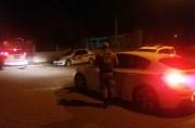 Polícia Militar realiza operação em Balneário Arroio do Silva