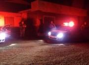 PM realiza Operação Varredura em comunidades de Maracajá