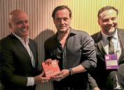 Lançamento da Decortiles conquista Prêmio Best in Show