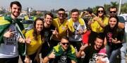 PSL inicia composição de ala jovem em Içara