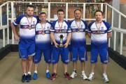 Equipe de Bocha da FME fecha Taça Ouro em quarto lugar