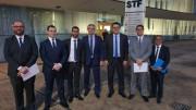 SC, RS e SP se unem para defender o recebimento de ICMS sobre gás Boliviano