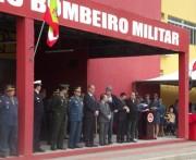 Governo do Estado consolida emancipação do Corpo de Bombeiros