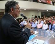 Governador destaca em palestra ações para retomada econômica