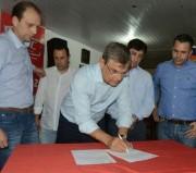 Governo do Estado autoriza pavimentação asfáltica em BN