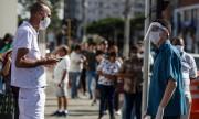 Coronavírus (covid-19): Brasil tem 78.162 casos e 44% dos pacientes estão curados
