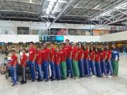 Caratecas conquistam 18 medalhas e cinco vagas para o Sul-Americano