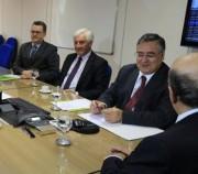 Colombo oficializa repasse de R$ 700 milhões para realização do Fundam 2