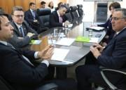 Proposta para ampliação do espaço da Ceasa em São José é bem recebida