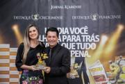 Proprietária da Bela Papinhas comenta sobre o Destaque Criciumense 2018
