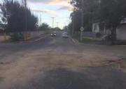 Falta de recuperação do asfalto na Vila São José irrita moradores