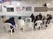 CRAS realiza rodas de conversas com moradores da Barra Velha