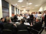 Fetrancesc pretende revitalizar o setor de transporte de cargas
