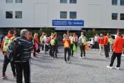 Natação da Alemanha treina no Complexo Aquático da Unisul