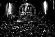 Dead Fish apresenta turnê de 25 anos em Içara