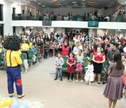 Congresso infantil do Cadi será realizado em outubro