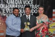 Proprietário da Calhas Schikmart comenta Destaque Içarense 2016
