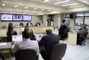 Legislativo criciumense terá sessão extraordinária na próxima quarta-feira