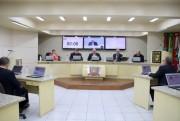 Coronavírus: Câmara Legisaltiva de Criciúma adota medidas restritivas