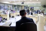 Vereadores discutem valores das tarifas de água cobradas pela Casan em Criciúma