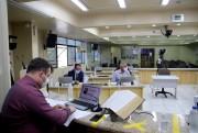 Vereadores de Criciúma irão ouvir servidoras do setor da saúde e logística