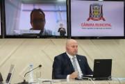 Gastos e repasses da Prefeitura à Afasc são solicitados pelos vereadores