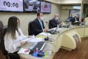 Câmara aprova projeto que regulamenta contratação de motoristas de ambulância